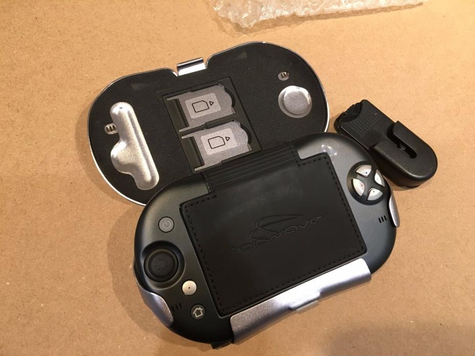 Inno Pocket Metal Case for Tapwave Zodiac