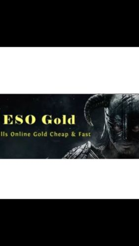 ESO GOLD XBOX ONE NA SERVER 100k For $10