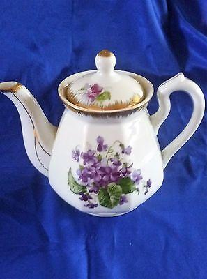 G C Japan SD170 Teapot