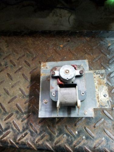 Gas Range Fan 7427P002-60