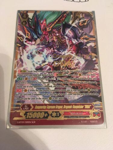 x1 Conquering Supreme Dragon, Dragonic Vanquisher