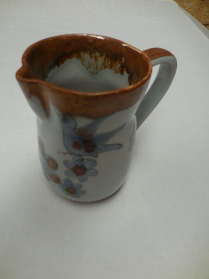 Vintage Ken Edwards El Palomar Mexico Creamer Small Pitcher Replacement