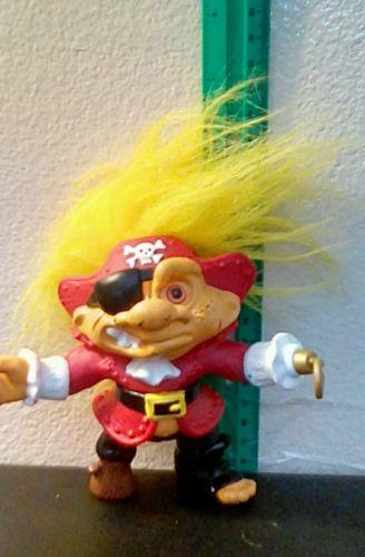 Battle trolls figure