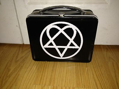 HIM metal lunch box