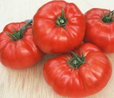 25 Beefsteak Tomato Seeds