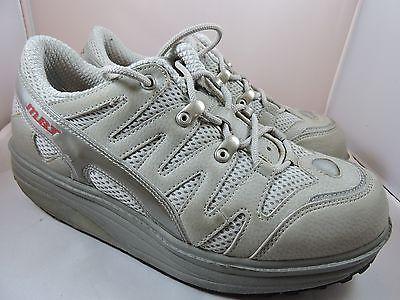 MBT Sport 04 Trainer Shoes Women Size 7