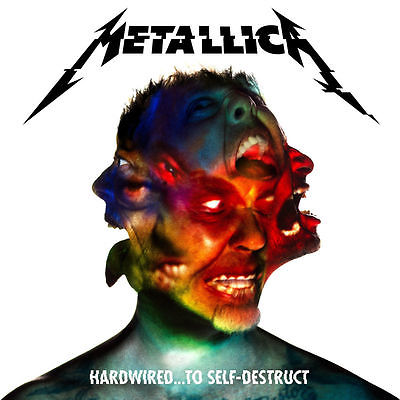 Metallica and Volbeat Gillette Stadium 5/19/17