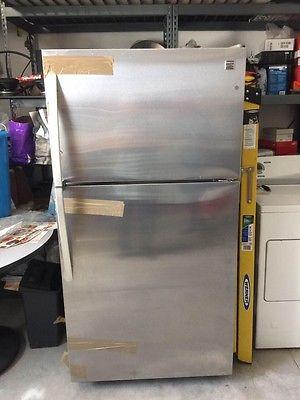 fridge, washing machine and drying machine