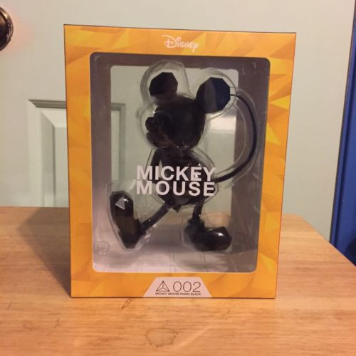 Limited PolyGo Disney Mickey Mouse Figure