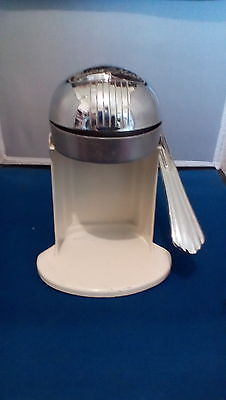 Vintage Rival Juice O Mat single action press juicer