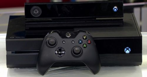 Xbox One 500GB plus Kinect, Elite Controller, Controller Covers, Games, and more