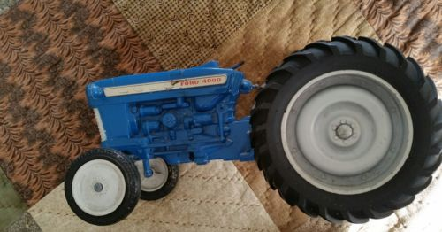 Ford 4000 Tractor Steering Wheel : Ford steering for sale classifieds