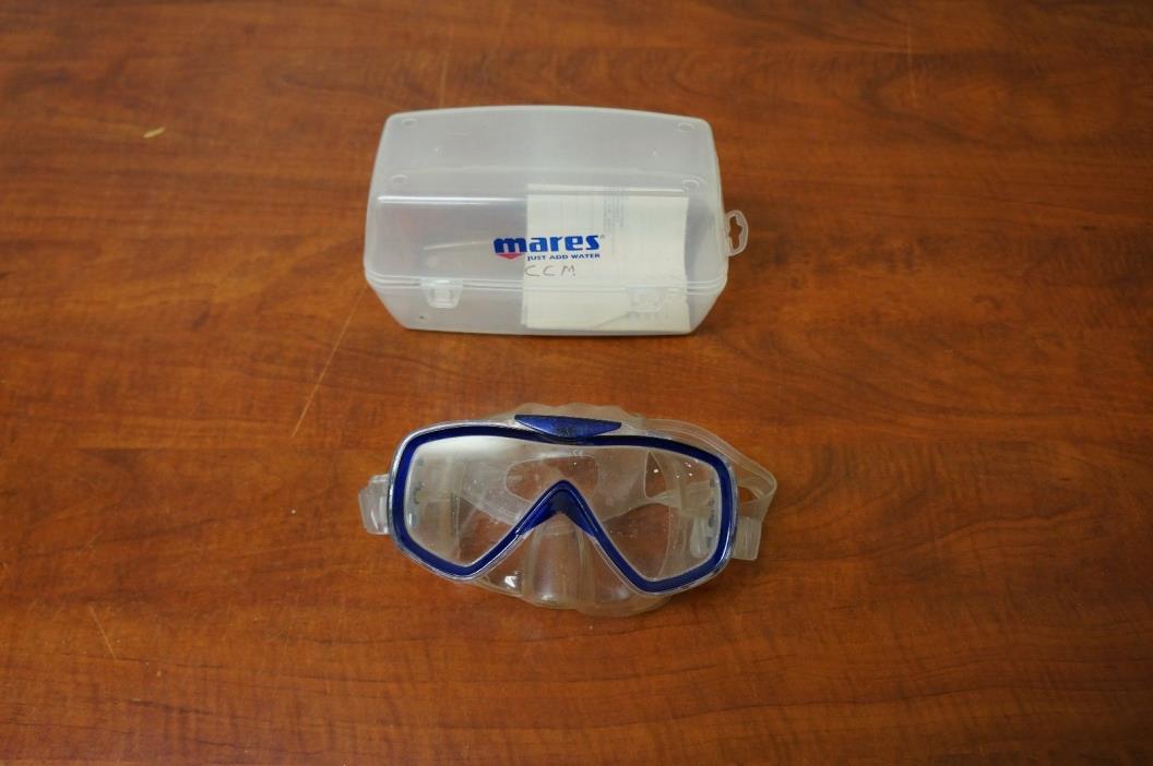 Mares Freedom  Scuba / Snorkeling  Mask