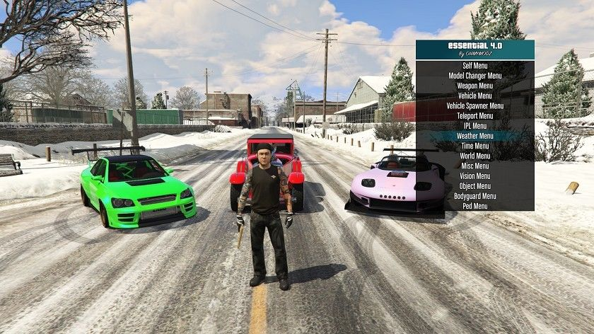 GTA-5-modded-account-Xbox-premade (READY-TO-PLAY)