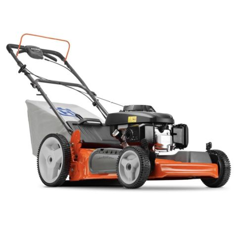 Husqvarna HU700F Self-Propelled Mower GCV160 Honda Engine