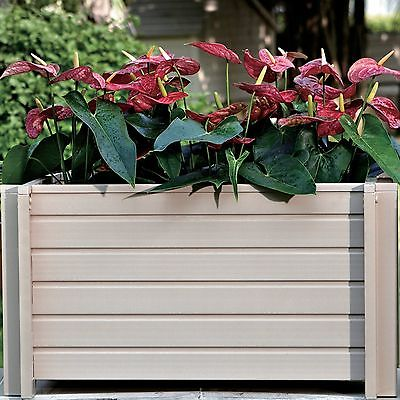 ecoChoice Rectangular Planter Box