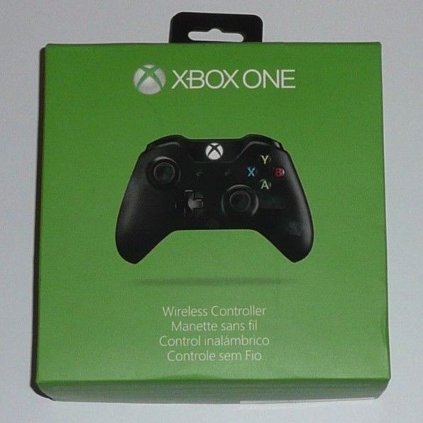 Microsoft Xbox One (EX600001) Gamepad