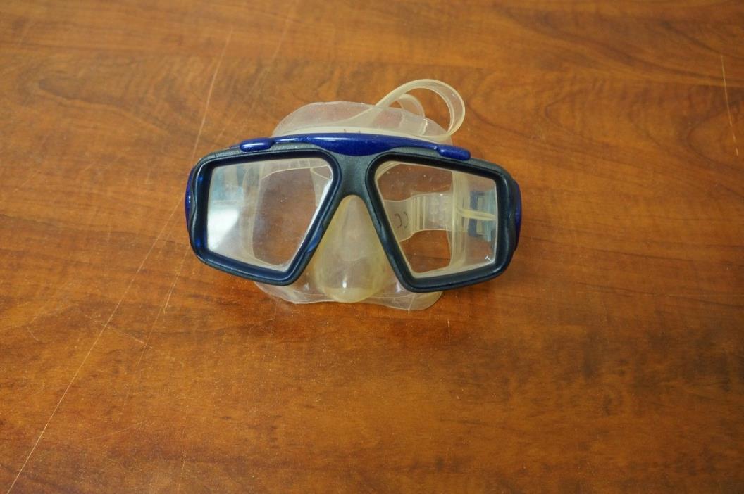 Mares Opera Scuba / Snorkeling  Mask