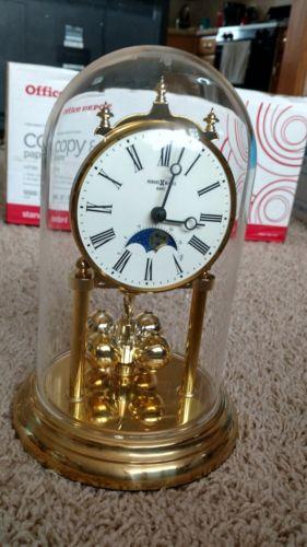 Howard miller mantle clock- quartz