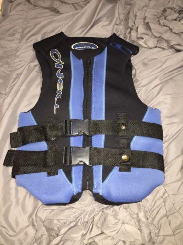 O'Neill Xs Ski Vest
