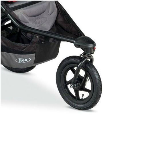 Bob stroller wheel and tire 16 inch for Revolution Front  Tire Wheel