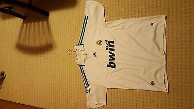 Real madrid XL jersey original