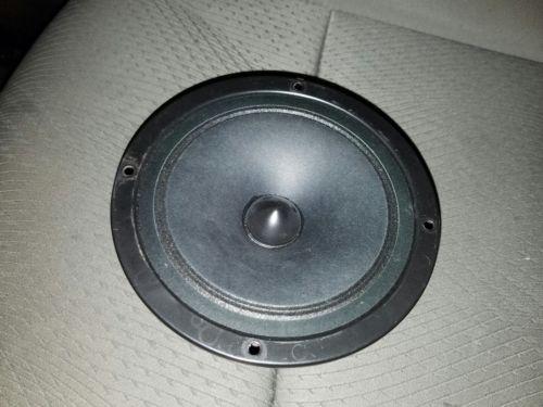 Cerwin Vega DM13080 Midrange Speakers LSCTJ2070 mid range LS-10 LS-12