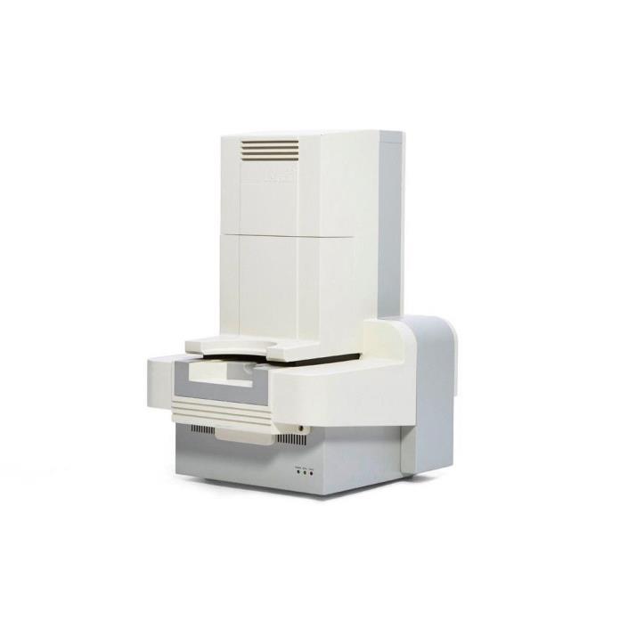 Scitex Leafscan-45 Film Scanner