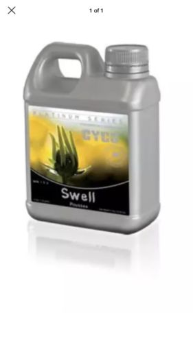 Cyco Nutrients Platinum Series Swell - 1 Liter