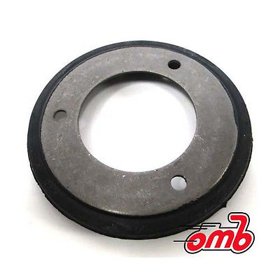Snowblower Friction Driven Disc Replaces AMF Noma Ariens John Deere Murray