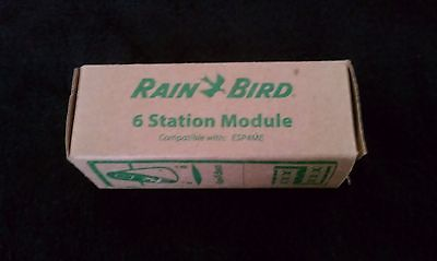 Rainbird 6-Station Module