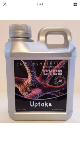 Cyco Nutrients Uptake 1 Liter