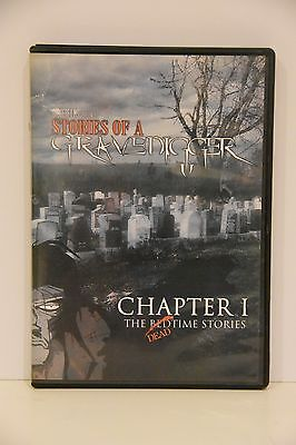 Stories Of A Gravedigger - Chapter 1 The Deadtime Stories (2003) Diggerfilms