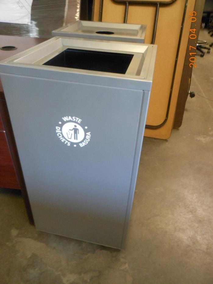Large Trash Can For Sale Classifieds
