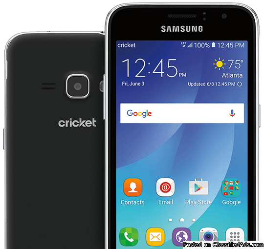 5 FREE SAMSUNG GALAXY SMARTPHONES TODAY ONLY @ CRICKET WIRELESS LIVONIA!!!!