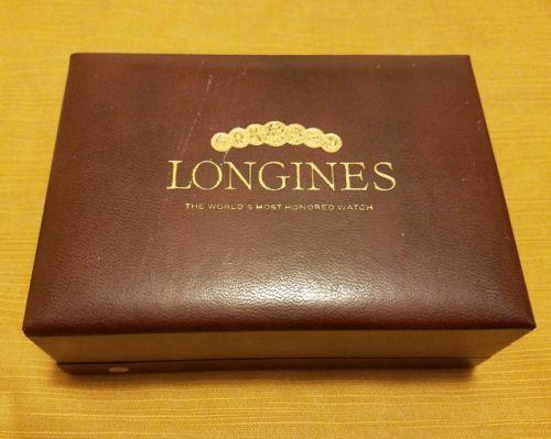 Longines Vintage Watch Case