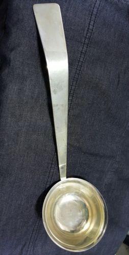 Vintage  Belford Newport Madison Silver Plate Pattern 6 Ice Tea Spoons