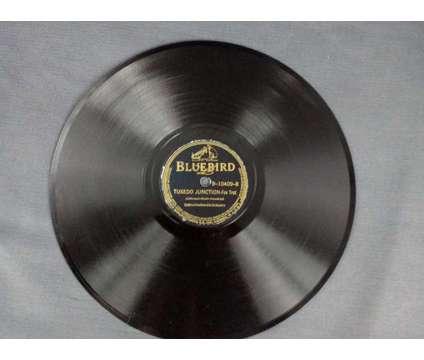 Tuxedo Junction Vinyl Album