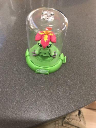 Digimon Palmon Mini Figure