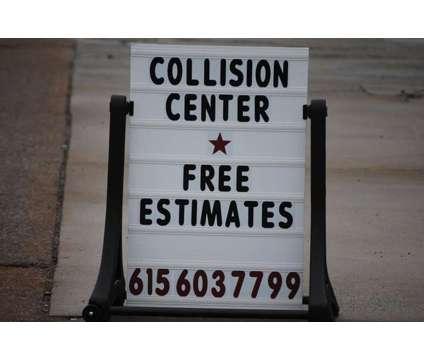 Patterson Automotive Specialsts in Collision Auto Body Repair
