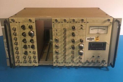 Stanford Mainframe SR240, SR250, SR255, SR245, SR235, SR280, SR200 + DAQ