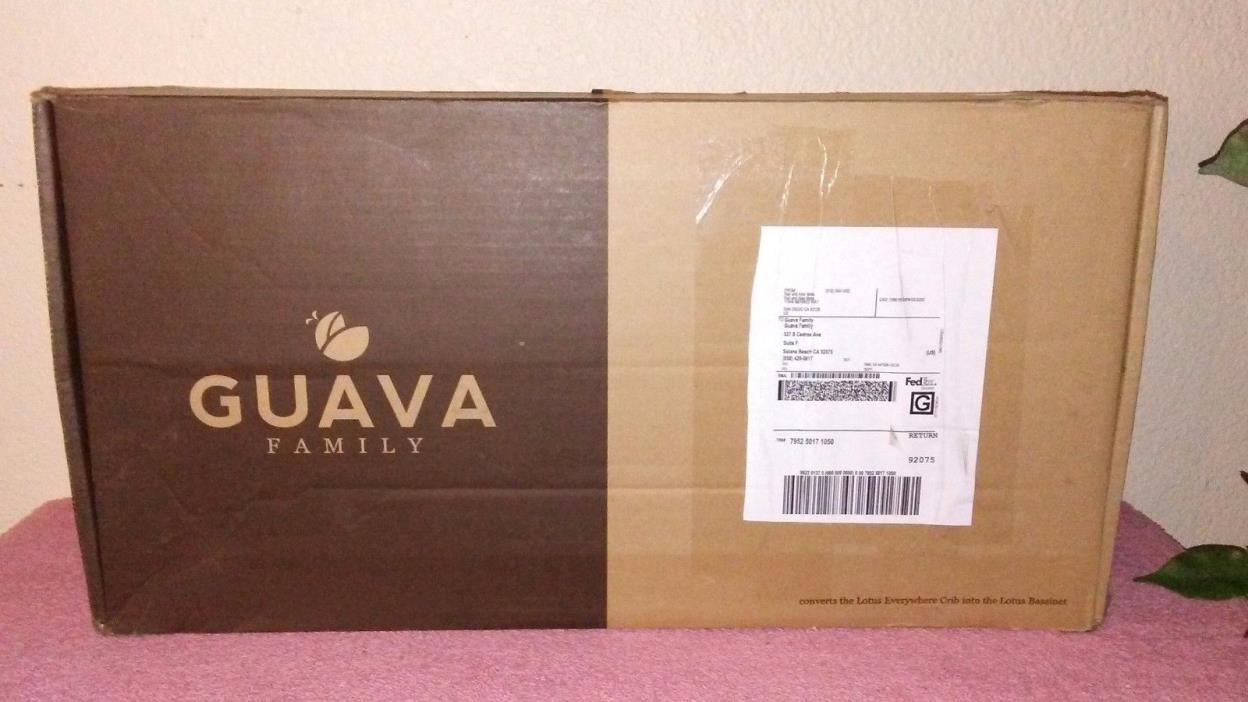 Guava Family Lotus Bassinet conversion kit ***Reduced***