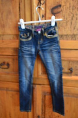 Vigoss Collection girls size 7 jeans