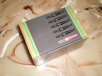 Box for Vintage Abu Garcia Ambassadeur 5500GR  Baitcasting Reel made in Sweden