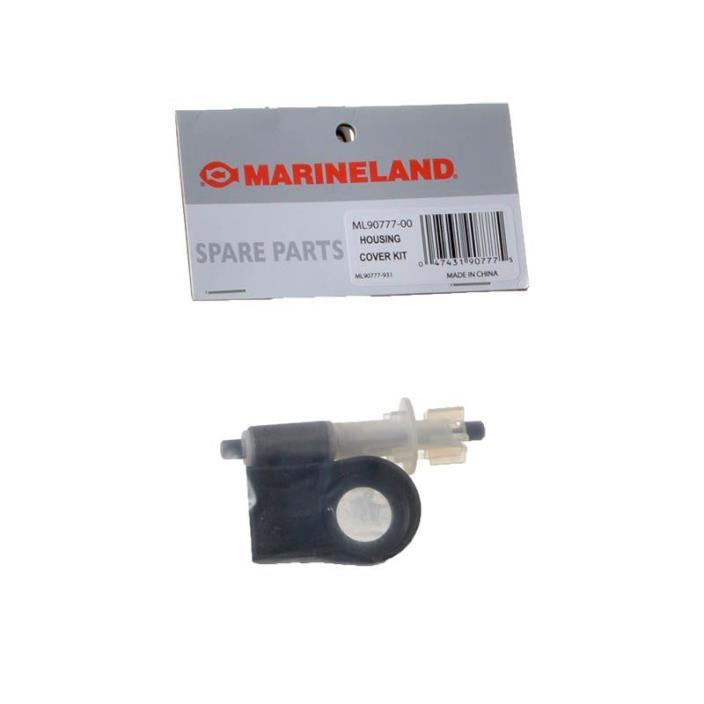 Marineland Replacement Impeller & Cover for Emperor 400