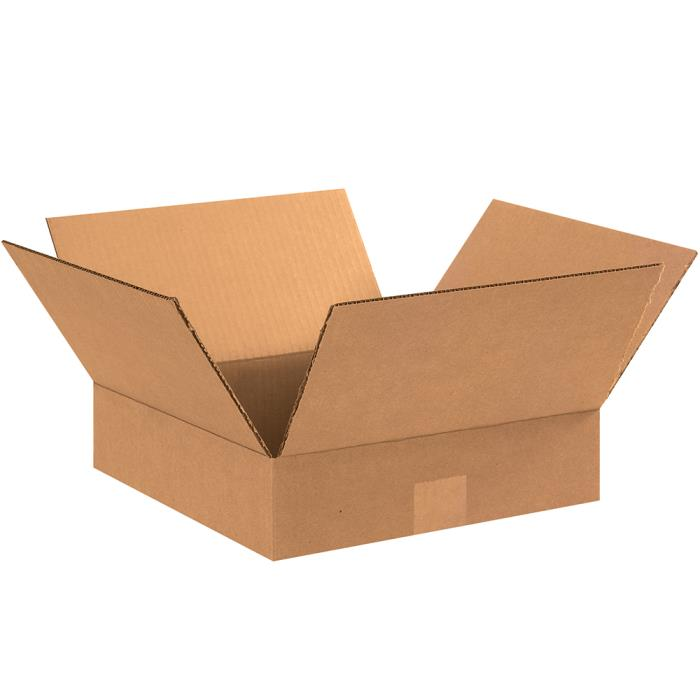 Box Partners Flat Corrugated Boxes 15