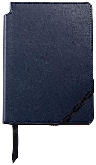 Cross Pens Journal Medium Lined - Midnight Blue