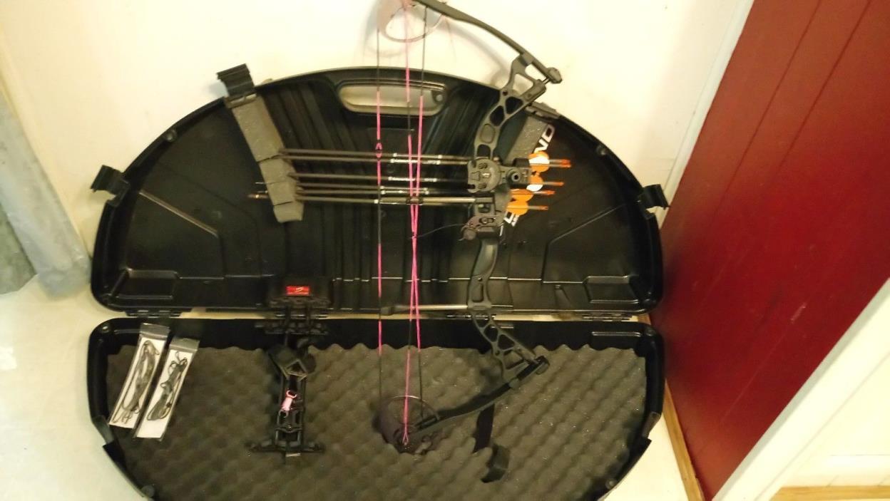 Diamond Archery Bowtech Compound Bow