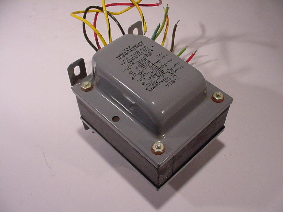 TRIAD F-83A FILAMENT TRANSFORMER