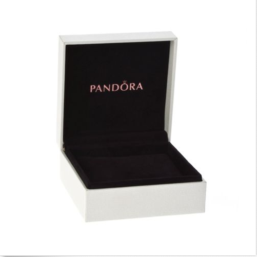 Authentic Pandora Bracelet Box New